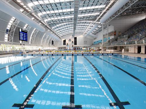 South Australian Aquatic and Leisure Centre